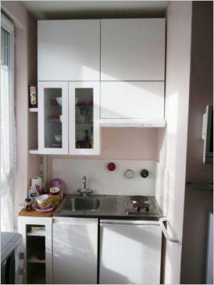 coin cuisine batiactu. Black Bedroom Furniture Sets. Home Design Ideas