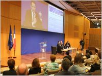 Le colloque des march�s publics � Bercy